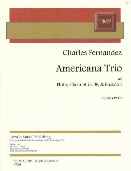 Americana Trio