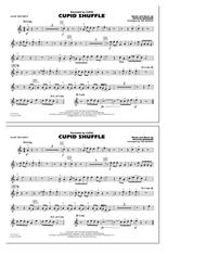 Cupid Shuffle - 3rd Bb Trumpet
