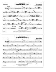 Cupid Shuffle - 2nd Trombone
