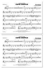 Cupid Shuffle - Baritone T.C.