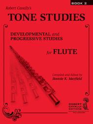Tone Studies, Book 2