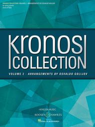 Kronos Collection - Volume 2