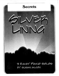 Secrets from Silver Lining by Susan Alcon