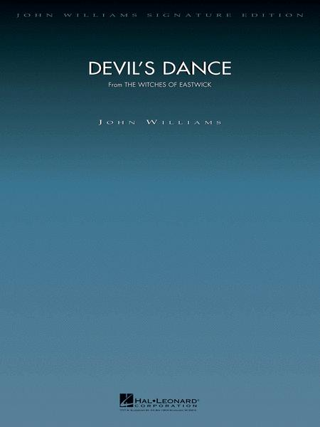 Devil's Dance (from The Witches of Eastwick)
