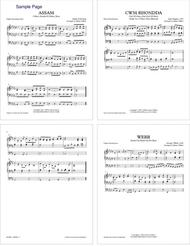 Organ Hymn Accompaniments, Volume 1