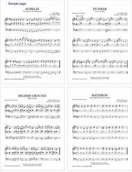 Organ Hymn Accompaniments, Volume 3