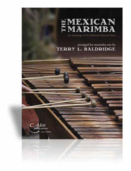 The Mexican Marimba (score & parts)