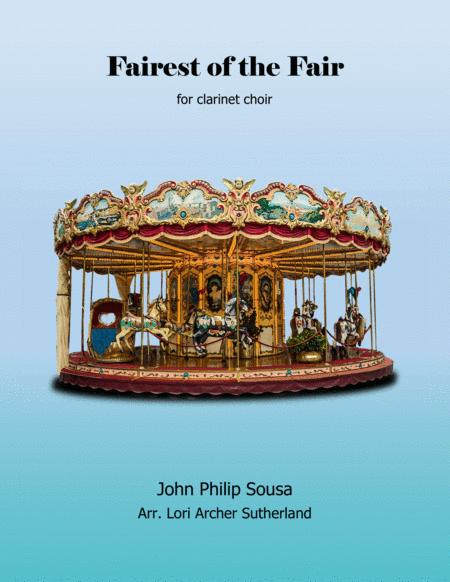 Fairest of the Fair