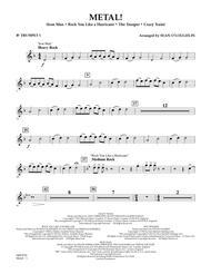 Metal! - Bb Trumpet 1