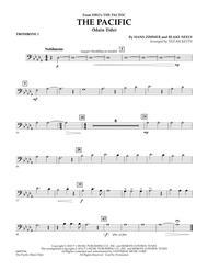 The Pacific (Main Title) - Trombone 1