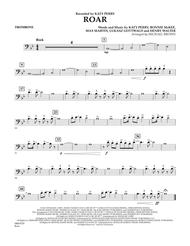 Download Roar - Trombone Sheet Music By Katy Perry - Sheet Music Plus