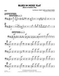 Blues in Hoss' Flat (Blues in Frankie's Flat) - Bass