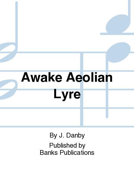 Awake Aeolian Lyre