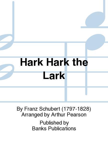 Hark Hark the Lark