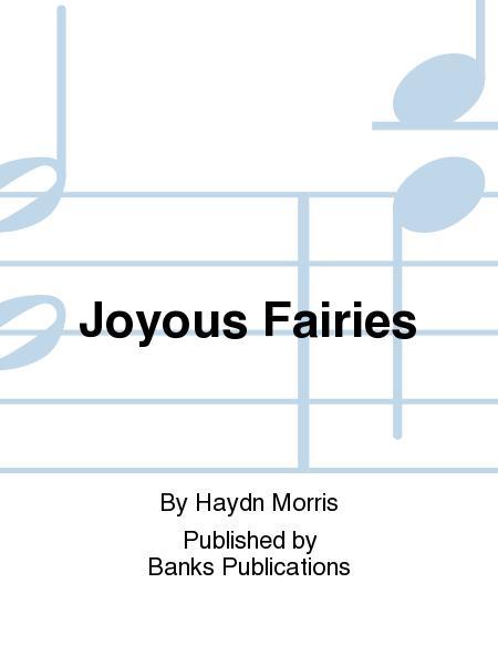 Joyous Fairies