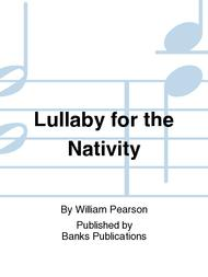Lullaby for the Nativity