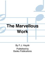 The Marvellous Work