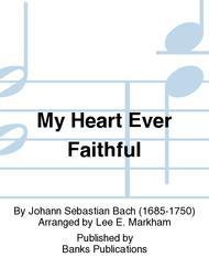My Heart Ever Faithful