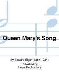 Queen Mary's Song