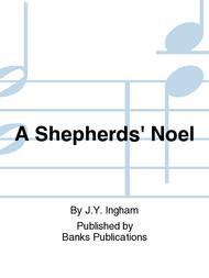 A Shepherds' Noel