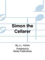 Simon the Cellarer