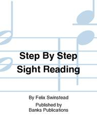 Step By Step Sight Reading