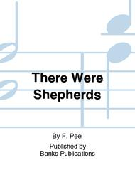 There Were Shepherds