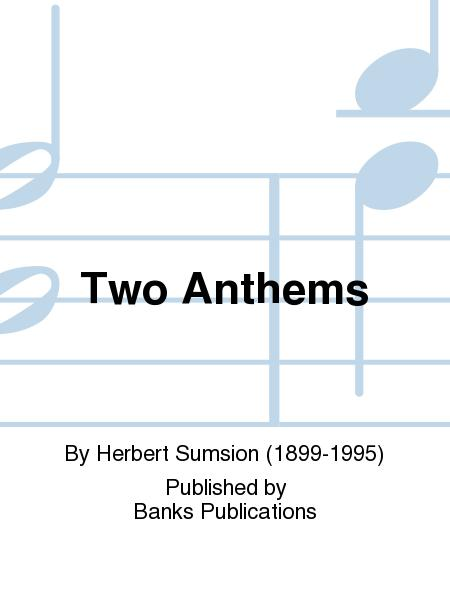 Two Anthems