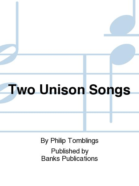 Two Unison Songs