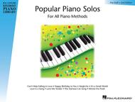 Popular Piano Solos - Prestaff Level 2nd Edition
