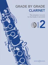 Grade by Grade - Clarinet (Grade 2)