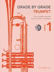 Grade by Grade - Trumpet (Grade 1)