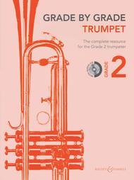 Grade by Grade - Trumpet (Grade 2)
