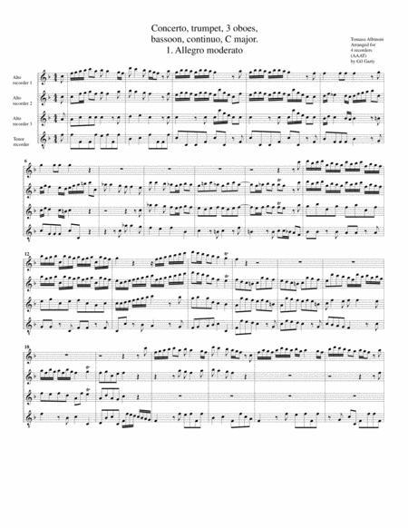 Concerto T. Mi.3