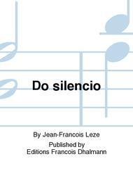Do silencio