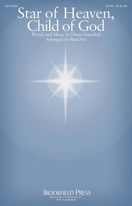 Star of Heaven, Child of God