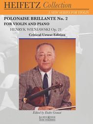 Polonaise Brillante No. 2
