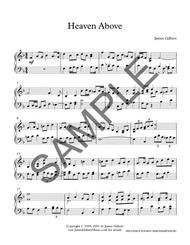 Sacred Piano Selections I