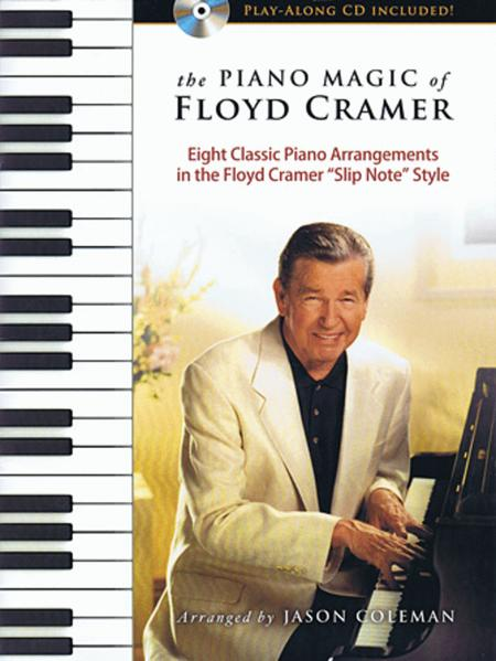The Piano Magic of Floyd Cramer