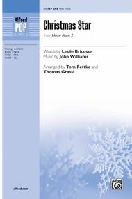 Christmas Star (from Home Alone 2) Sheet Music By John Williams - Sheet Music Plus