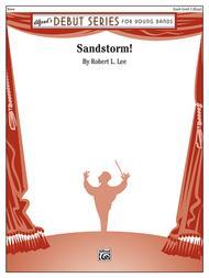Sandstorm Sheet Music By Robert L Lee Sheet Music Plus
