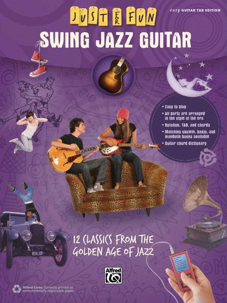 Just for Fun -- Swing Jazz Guitar