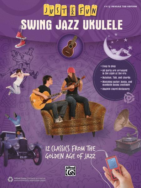 Just for Fun -- Swing Jazz Ukulele