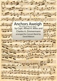 anchors aweigh song download