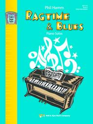 Ragtime & Blues Book Two
