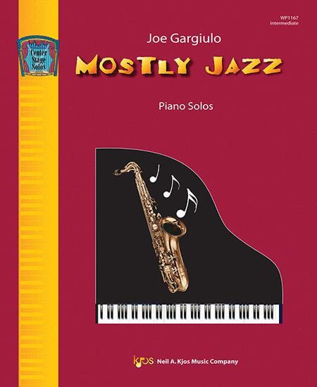 Mostly Jazz