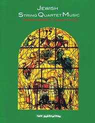 Jewish String Quartet Music