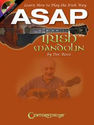 ASAP Irish Mandolin