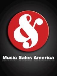 When I Grow Up from 'Matilda the Musical' SATB/Piano