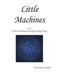 Little Machines - Set 2